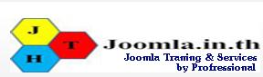 อบรมจูมล่า - Joomla.in.th